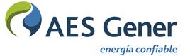 Logo AES Gener